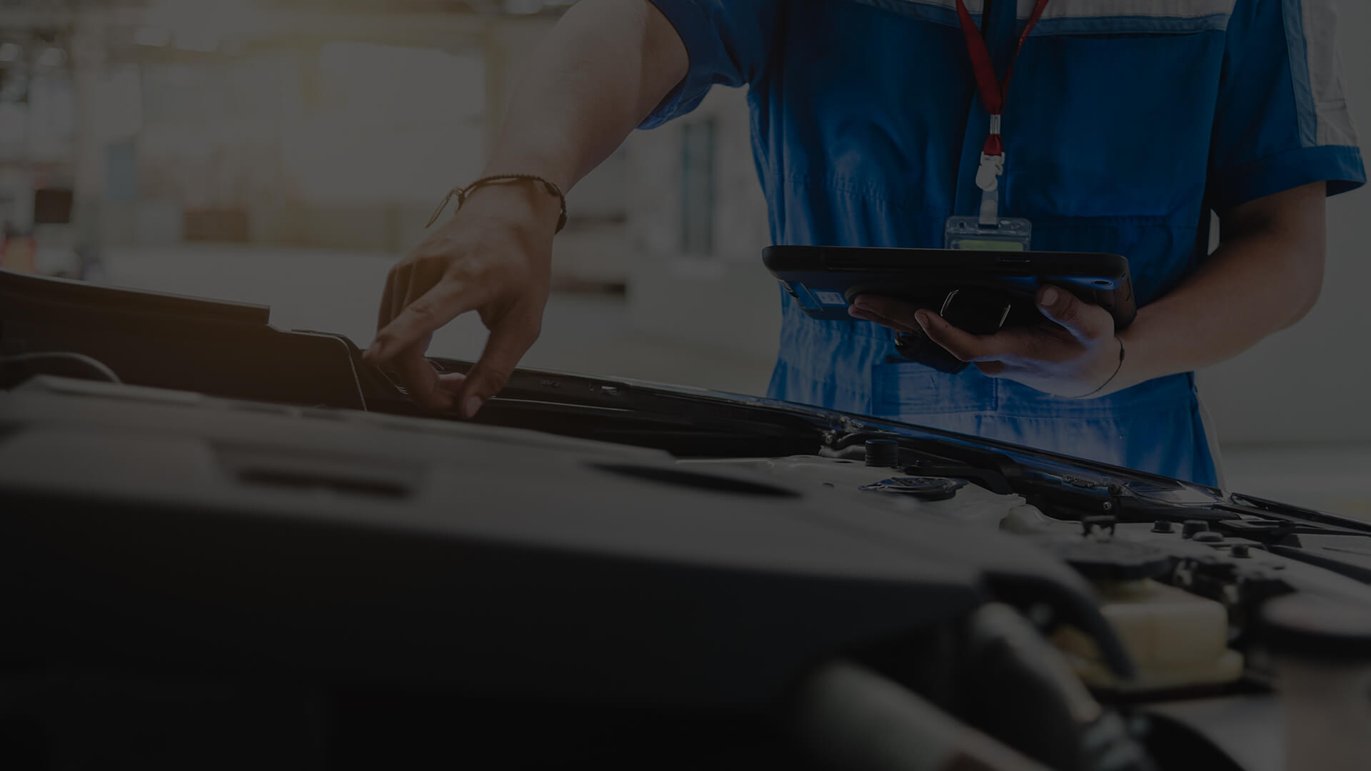 Total 360 Vehicle Reconditioning Center Paintless Dent Repair, Car Detailing and Car Pet Hair Removal Services
